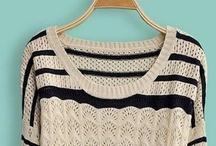 Sweaters. / by Kristin Elizabeth