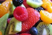 Snacks. / by Kristin Elizabeth