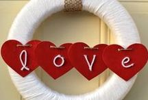 Valentine's Day Crafts / by Pat Catan's