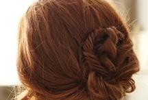 Hair / by Kristin Elizabeth