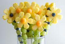 ::Edible Kids Crafts::