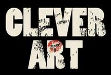 art | clever + innovative