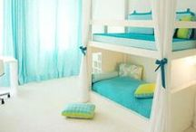 Kids Room Ideas / Storage, decor and more. / by Melissa Weiss