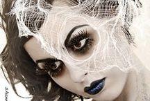 Halloween / by Christy Walcher