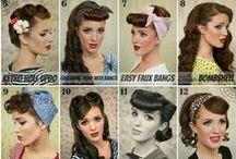 Beauty - Hair / by Christy Walcher