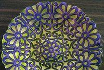 Decorative Plates / by Barbara Moore