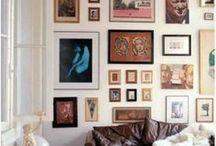 Bun's Room / by Anna B. V. P.