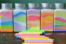 Summer Time / by Craft Supplies for Less, Inspire-Create