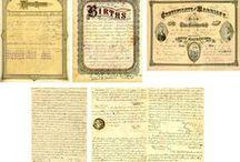 Genealogy / by Christy Walcher