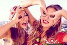 Chicas Kotex / Todas esas cosas que definen a una #ChicaKotex