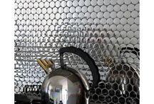 Kitchen Tiles / Kitchen tile ideas