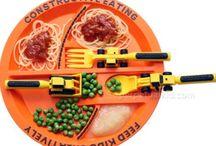 kid food / Kid friendly healthy food