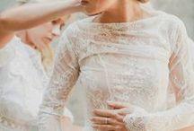 Wedding Dress inspiration / Wedding dress inspiration for brides