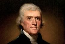 Thomas Jefferson | Quotes / Quotes and sayings coined by Thomas Jefferson