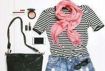 Outfit Kotex / Los mejores looks para #EsosDías y para nuestro día a día.  #Looks #EsosDías #Fashion #Style #Moda  #OutfitInspiration