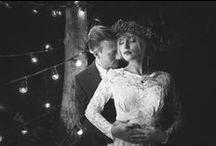 Wedding ideas : Bride and Groom / Wedding photography