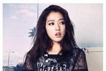 Park shin hye♥