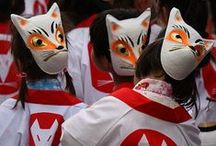 Festivals/Events in Japan