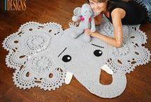Elephant Stuff / Crafts, Jewelry, Odds & Ends / by Christy Walcher