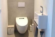 Toilet *