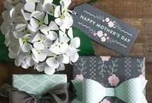 Mother's Day Ideas / Crafts to Make for Mom on her Special Day! / by Craft Supplies for Less, Inspire-Create