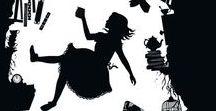 * A L I C E • I N • W O N D E R L A N D * / Welcome to my Wonderland