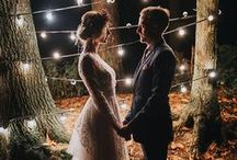 Boho wedding / Boho wedding ideas for rustic style weddings