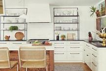 Kitchen Love / by Megan @ DalyDesigns