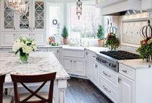Kitchens File / Beautiful kitchens and kitchen design