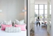 Bedrooms File / Fabulous bedrooms and amazing beds