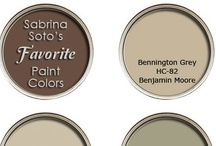 Paint Inspiration File / Find inspiration for you next painting project