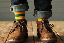 boy style  / by Delia Creates