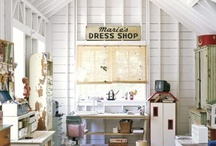 a Cozy Studio / by Kylie Parry