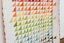 Crafts - Quilts I Like / by Emily Chapelle
