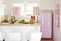 Color File / Ideas and inspiration for using color in your home
