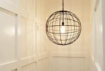 Entry/Mudroom/Hallways