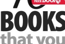 Books Worth Reading / by Amanda Espana-Tait