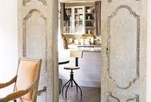 Doors File / Interesting, unique and fabulous doors