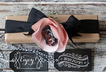 {Pretty Party} / by Meggie Hodge