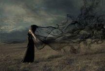 Magical World 2 / by Angel Sadal