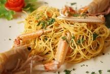 I Piatti dello Chef / Le ricette e i piatti dello Chef del ristorante Giglio Rosso a Firenze (zona Duomo). www.ristorantegigliorosso.com