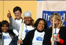 Volunteer / by United Way