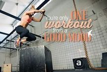 Fitness / Healthy, holistic ways to get fit.