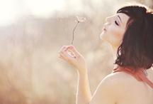 Les Choses que j'aime / Ce qui m'inspire, me fait vibrer, rêver, aimer, pleurer... / by Emilie Dubut