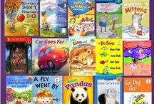 Books and Reading / Books to share with young readers.