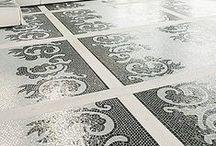 Floors File / Beautiful, amazing and unique floors