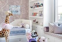 Children's Spaces File / Rooms, accessories, furniture and interior design for children's spaces