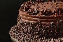 Chocolate / by Angel Sadal