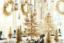 Holiday: Christmas File