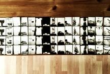_Der Analogen Photoautomaten_ / Los Fotomatones analógicos son una parte de la herencia comunista, después de la caída del muro de Berlin. Son un símbolo de la ciudad y una resistencia al cambio. El proyecto _ Der Analogen Photoautomaten_ es una vuelta de rosca a la utilidad convencional, del retrato ampliándolo al bodegón.